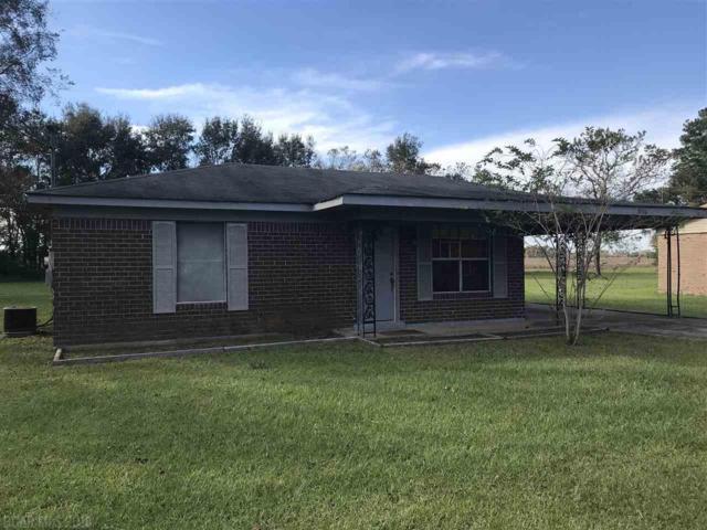 1066 S Magnolia Street, Loxley, AL 36551 (MLS #276796) :: Ashurst & Niemeyer Real Estate
