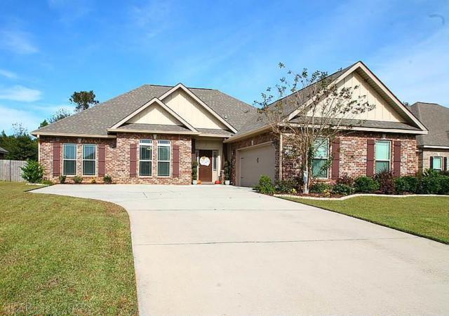 11881 Alabaster Drive, Daphne, AL 36526 (MLS #276802) :: Ashurst & Niemeyer Real Estate