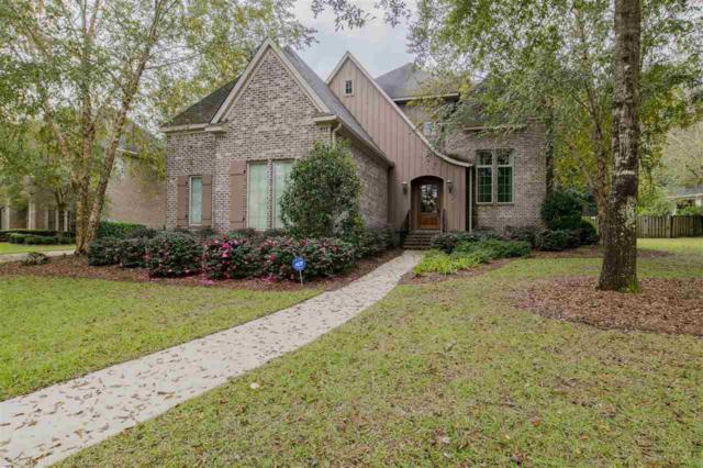 10368 Rosewood Lane, Daphne, AL 36526 (MLS #276807) :: Ashurst & Niemeyer Real Estate
