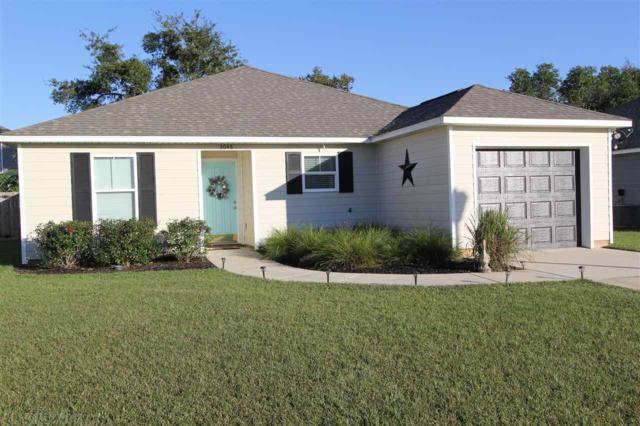3048 Meridian Street, Foley, AL 36535 (MLS #276809) :: Elite Real Estate Solutions