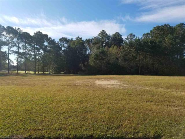 101 Craigend Lp, Gulf Shores, AL 36542 (MLS #276811) :: Coldwell Banker Coastal Realty