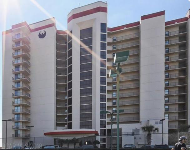 24230 Perdido Beach Blvd #3102, Orange Beach, AL 36561 (MLS #276812) :: Ashurst & Niemeyer Real Estate