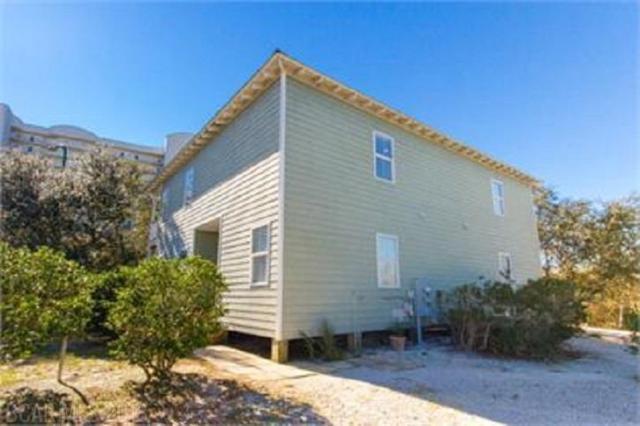 26201 Perdido Beach Blvd, Orange Beach, AL 36561 (MLS #276813) :: Ashurst & Niemeyer Real Estate