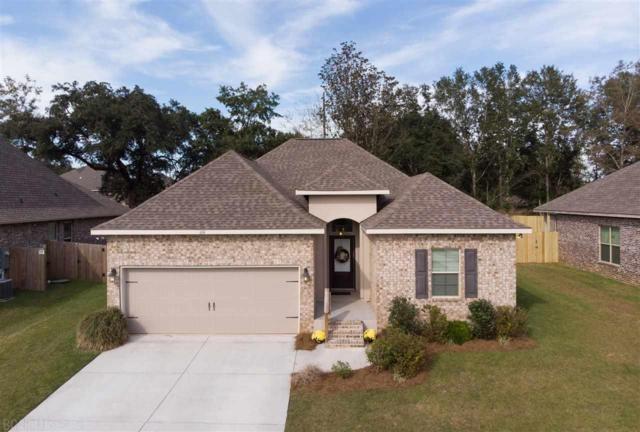 636 Turquoise Drive, Fairhope, AL 36532 (MLS #276814) :: Ashurst & Niemeyer Real Estate