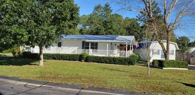 77 Horn Dr, Lillian, AL 36549 (MLS #276815) :: Ashurst & Niemeyer Real Estate