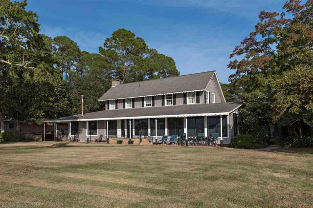 15651 Scenic Highway 98, Fairhope, AL 36532 (MLS #276817) :: Gulf Coast Experts Real Estate Team