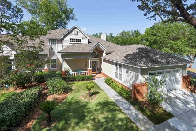 622 Pinehurst Pt, Gulf Shores, AL 36542 (MLS #276820) :: JWRE Mobile