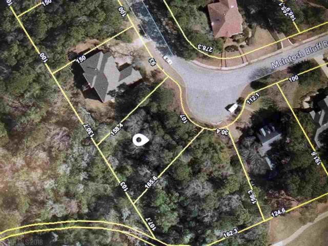 120 Mcintosh Bluff Road, Fairhope, AL 36532 (MLS #276823) :: Ashurst & Niemeyer Real Estate