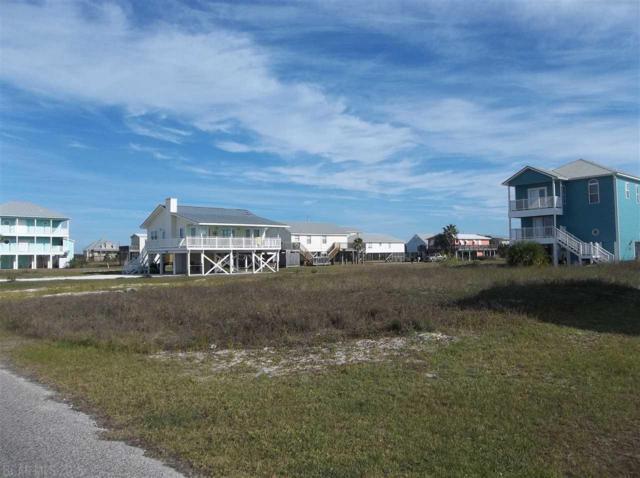 E Buchanan Court, Gulf Shores, AL 36542 (MLS #276830) :: Jason Will Real Estate
