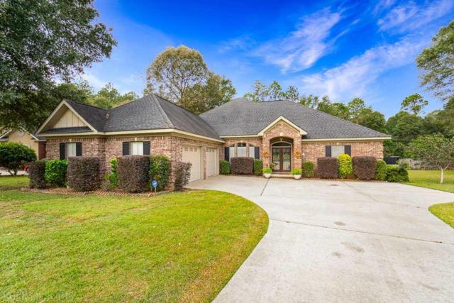 3360 W Gatewood Drive, Mobile, AL 36619 (MLS #276832) :: Elite Real Estate Solutions