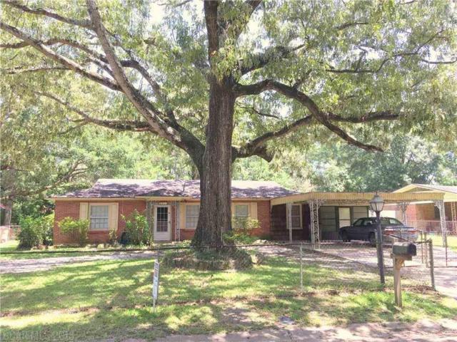 3017 Dodd Drive, Mobile, AL 36605 (MLS #276838) :: Gulf Coast Experts Real Estate Team
