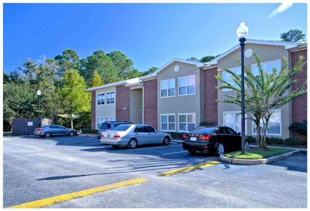 1701 E 1st Street #617, Gulf Shores, AL 36542 (MLS #276846) :: Ashurst & Niemeyer Real Estate