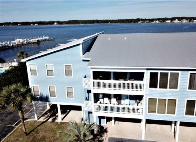 1872 W Beach Blvd J 203, Gulf Shores, AL 36542 (MLS #276847) :: JWRE Mobile