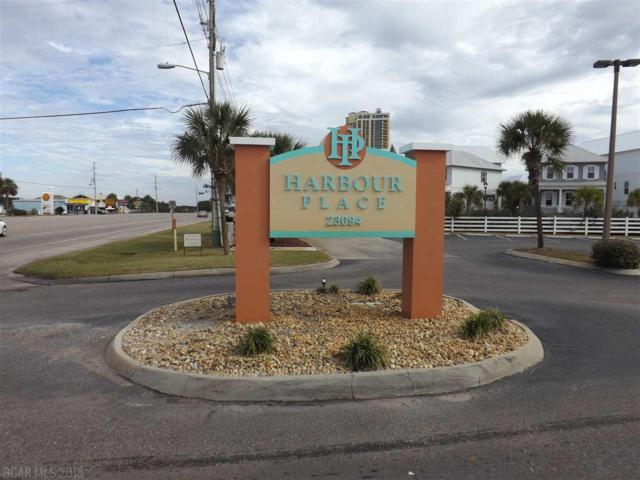 23094 Perdido Beach Blvd #401, Orange Beach, AL 36561 (MLS #276848) :: Ashurst & Niemeyer Real Estate