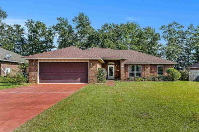15324 Hearthstone Dr, Foley, AL 36535 (MLS #276854) :: Elite Real Estate Solutions