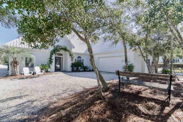 4430 Ono North Dr, Orange Beach, AL 36561 (MLS #276855) :: The Kim and Brian Team at RE/MAX Paradise