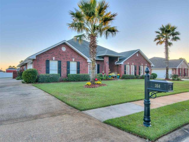 364 Collinwood Loop, Foley, AL 36535 (MLS #276865) :: Gulf Coast Experts Real Estate Team