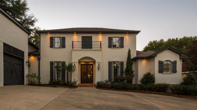 111 Augusta Court, Fairhope, AL 36532 (MLS #276881) :: Jason Will Real Estate