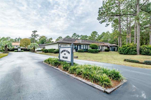 337 W 19th Avenue #603, Gulf Shores, AL 36542 (MLS #276884) :: ResortQuest Real Estate