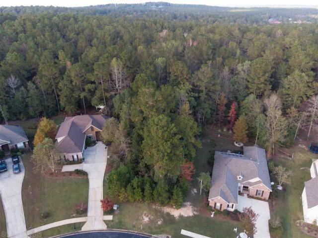 0 Carson Lane, Spanish Fort, AL 36527 (MLS #276885) :: Elite Real Estate Solutions