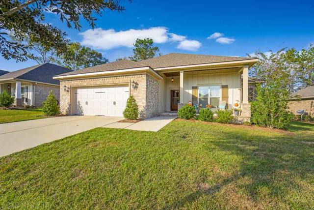 7802 Pine Run, Spanish Fort, AL 36527 (MLS #276886) :: Gulf Coast Experts Real Estate Team