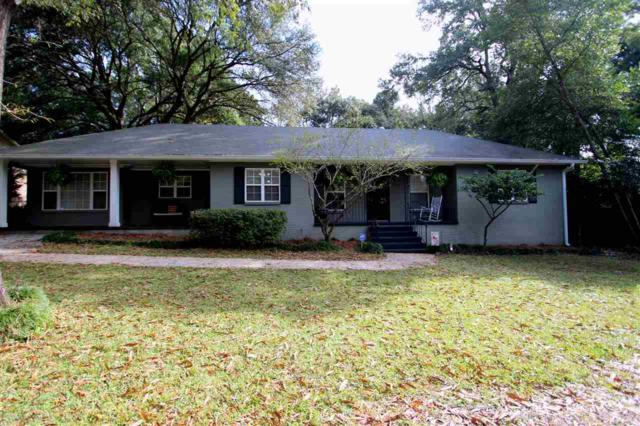 411 St. John Place, Mobile, AL 36609 (MLS #276892) :: The Kim and Brian Team at RE/MAX Paradise