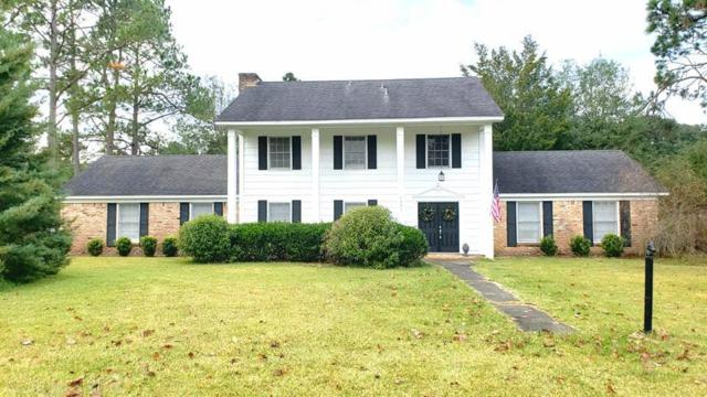 1301 Forest Park Av, Bay Minette, AL 36507 (MLS #276893) :: The Kim and Brian Team at RE/MAX Paradise