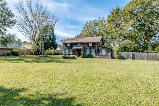 10850 Gayfer Road Ext, Fairhope, AL 36532 (MLS #276894) :: Ashurst & Niemeyer Real Estate