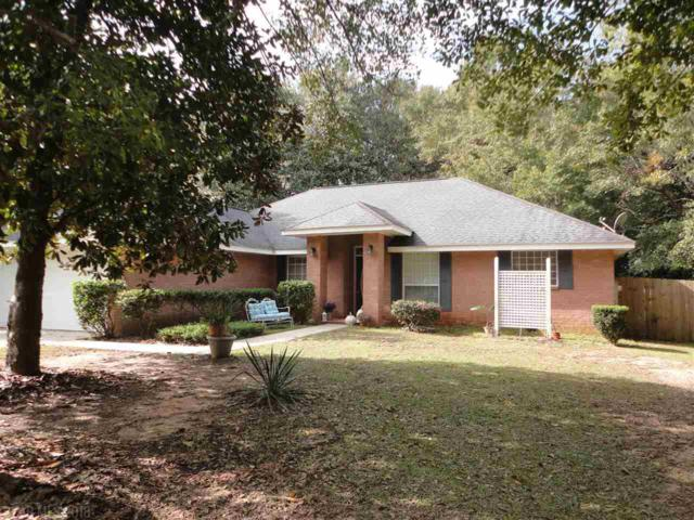 21083 Emperor Phillips Ln, Silverhill, AL 36576 (MLS #276897) :: Elite Real Estate Solutions