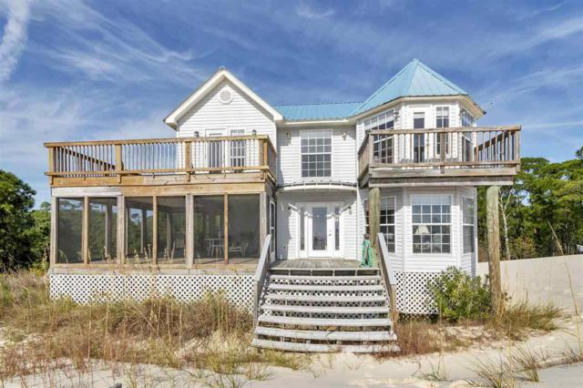 1413 Olive Lane, Dauphin Island, AL 36528 (MLS #276904) :: Gulf Coast Experts Real Estate Team