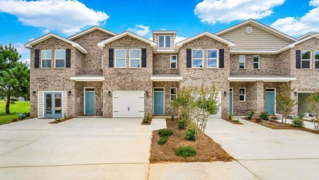 6728 Spaniel Drive #105, Spanish Fort, AL 36527 (MLS #276909) :: Gulf Coast Experts Real Estate Team