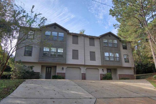 58 Lake Shore Drive, Daphne, AL 36526 (MLS #276927) :: Ashurst & Niemeyer Real Estate