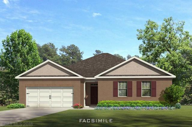 725 Cheswick Avenue, Fairhope, AL 36532 (MLS #276934) :: Gulf Coast Experts Real Estate Team