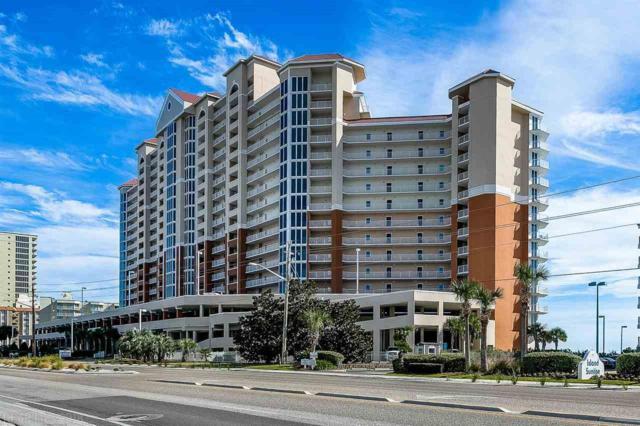 455 E Beach Blvd #411, Gulf Shores, AL 36542 (MLS #276935) :: Ashurst & Niemeyer Real Estate