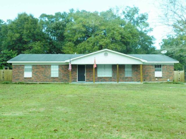 5264 S Yorkwood Rd, Mobile, AL 36693 (MLS #276947) :: Gulf Coast Experts Real Estate Team