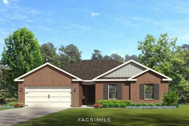 719 Cheswick Avenue, Fairhope, AL 36532 (MLS #276952) :: Gulf Coast Experts Real Estate Team