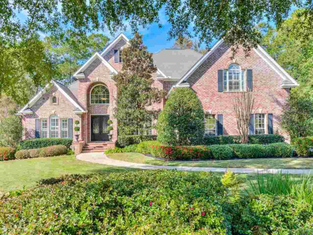 8851 North Court, Daphne, AL 36527 (MLS #276958) :: Gulf Coast Experts Real Estate Team