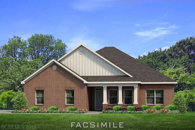12781 Waxwing Avenue, Spanish Fort, AL 36527 (MLS #276963) :: The Kim and Brian Team at RE/MAX Paradise
