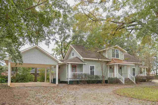 1218 N Cedar Street, Foley, AL 36535 (MLS #276964) :: Elite Real Estate Solutions