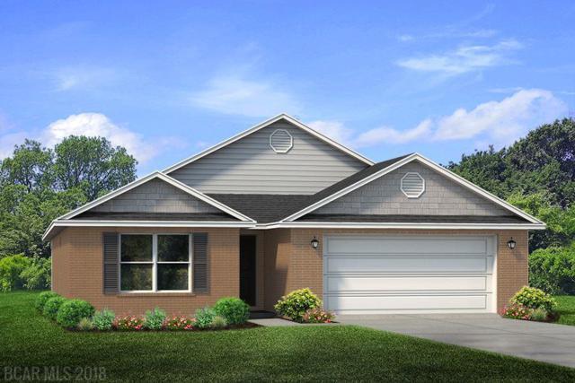 8266 Irwin Loop, Daphne, AL 36526 (MLS #276981) :: Gulf Coast Experts Real Estate Team