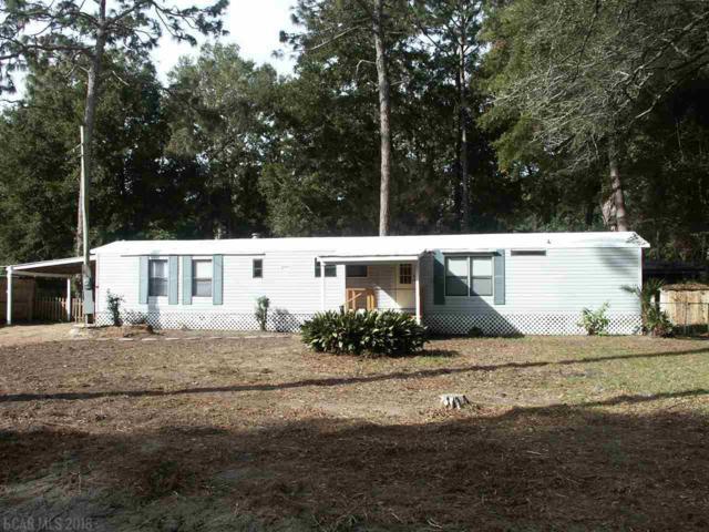 9407 Pinewood Av, Elberta, AL 36530 (MLS #276993) :: Ashurst & Niemeyer Real Estate