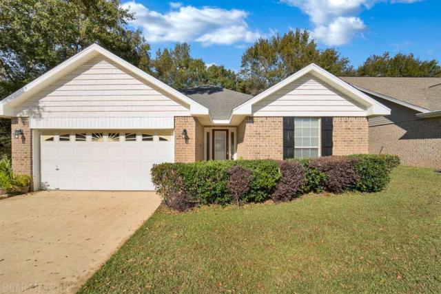 8035 Deerwood Drive, Daphne, AL 36526 (MLS #277002) :: Elite Real Estate Solutions