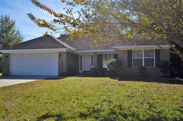 8158 Edgewood Drive, Daphne, AL 36526 (MLS #277003) :: Elite Real Estate Solutions