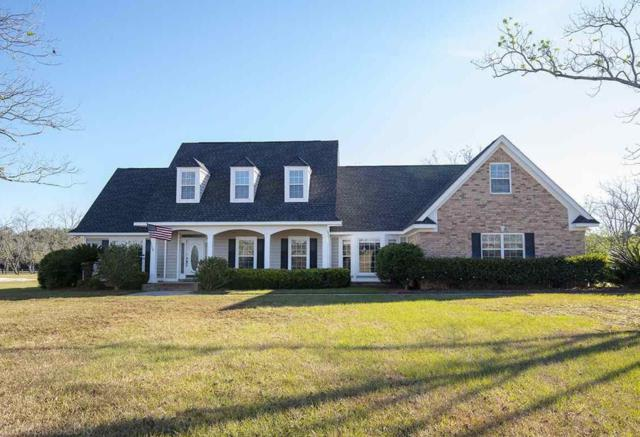 13230 Dominion Drive, Fairhope, AL 36532 (MLS #277013) :: Gulf Coast Experts Real Estate Team