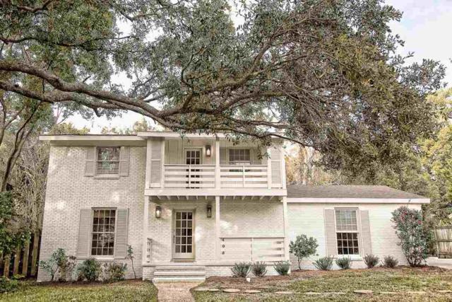 405 Fairwood Blvd, Fairhope, AL 36532 (MLS #277026) :: Ashurst & Niemeyer Real Estate