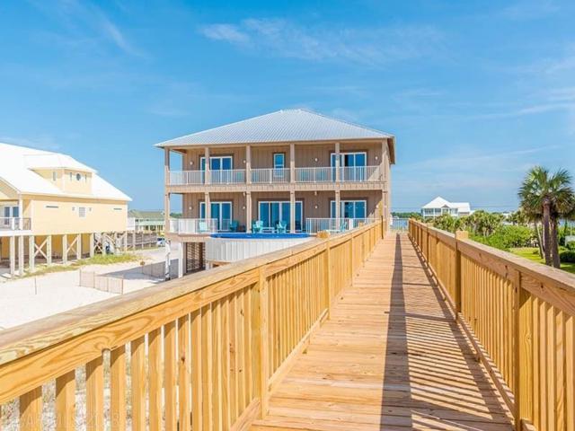 2825 W Beach Blvd, Gulf Shores, AL 36542 (MLS #277029) :: The Kim and Brian Team at RE/MAX Paradise