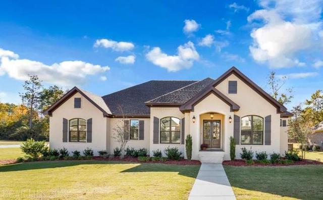 31817 Dewpoint Lane, Spanish Fort, AL 36527 (MLS #277035) :: Elite Real Estate Solutions