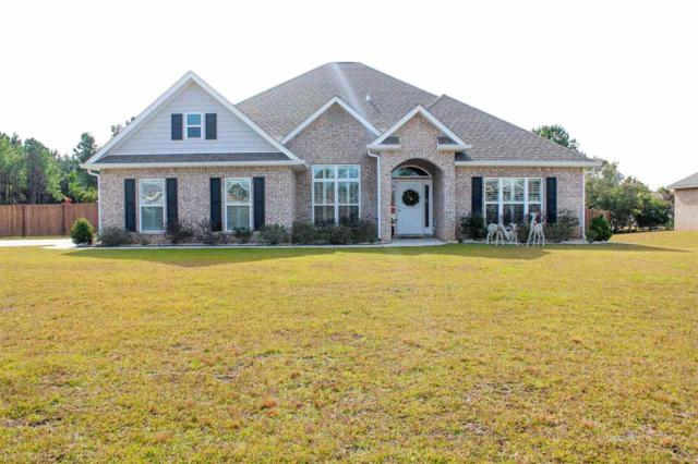4206 Craigend Lp, Gulf Shores, AL 36542 (MLS #277040) :: Coldwell Banker Coastal Realty