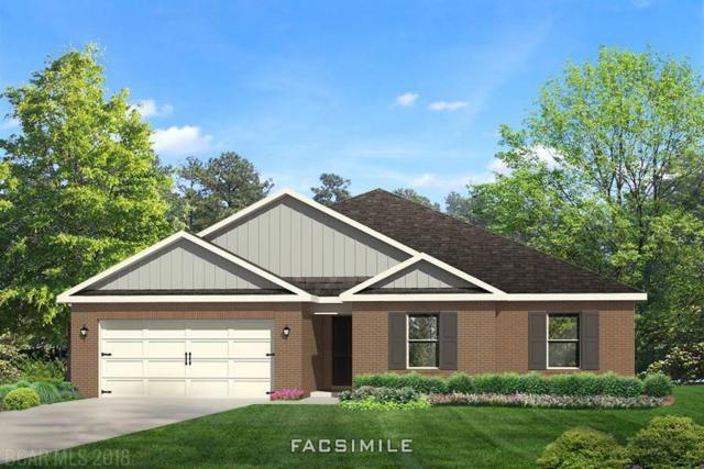 13618 Charmont Way, Loxley, AL 36551 (MLS #277042) :: Ashurst & Niemeyer Real Estate
