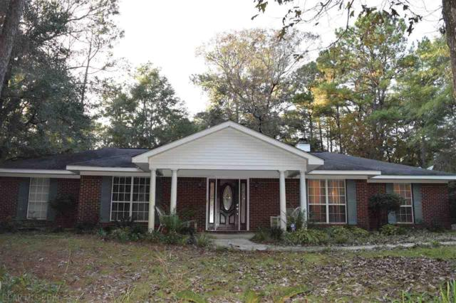 8275 Abbey Road, Wilmer, AL 36587 (MLS #277061) :: Elite Real Estate Solutions